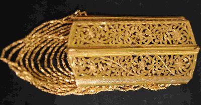 şanlıurfa yöresi kadın takıları