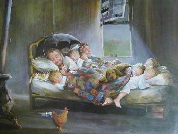 En ünlü türk ressamları